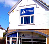Brookend Vets In Witham
